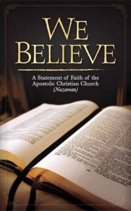 we-believe